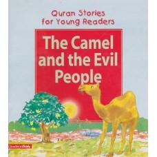 Camel & Evil People - S Khan