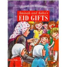 Aminah & Aishas Eid Gifts - FG Williams
