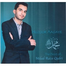 Best of MRQ - Huzoor Aagaye - ABMC