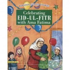 Celebrating Eid with Ama Fatima - FG Wil